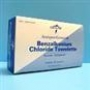 Benzalkonium Chloride Towelette - Box of 100